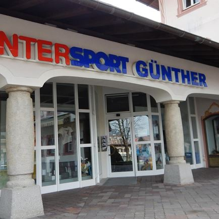 Intersport Günther